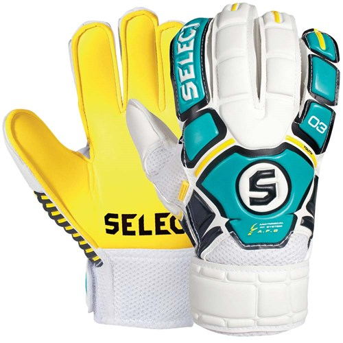 Select Gloves 03 Youth