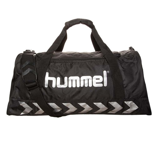 Hummel Authentic Sport Bag L Sort