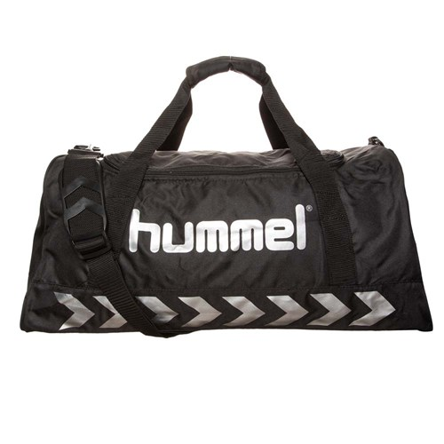 Hummel Authentic Sport Bag S Sort