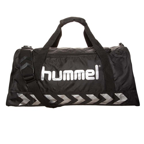 Hummel Authentic Sport Bag XS Sort