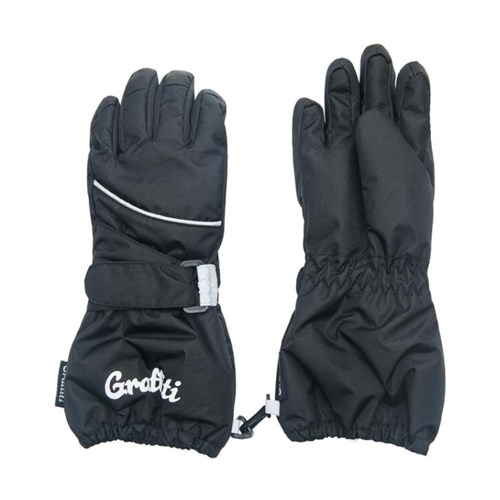 Graffiti Eagle Glove WaterProof Til Børn