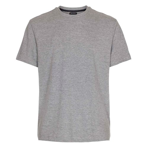 Kappa T-Shirt SS Zafers Grey