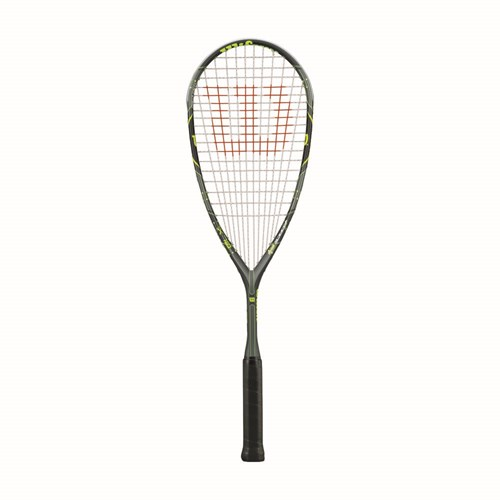 Wilson Force 165 Squash Ketcher 165 gram