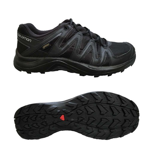 Salomon XA Thena GTX Dame Black