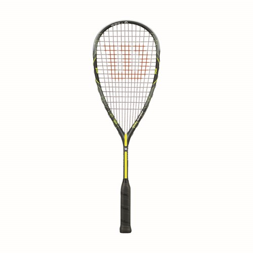 Wilson Force Team Squash Ketcher 160 gram