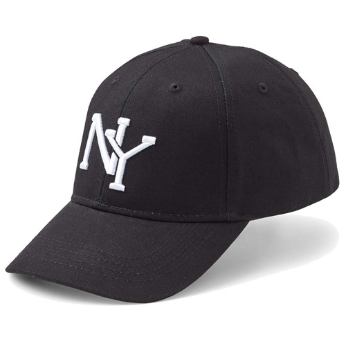 StateWear New York Baseball Velcro