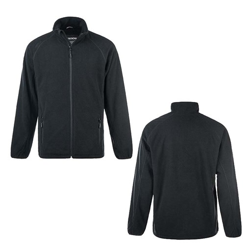 Vertical Suwa Fleece Jacket Til Herre