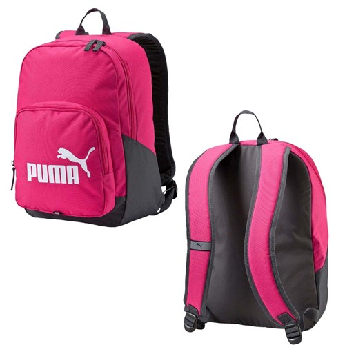 Puma Phase Backpack Pink