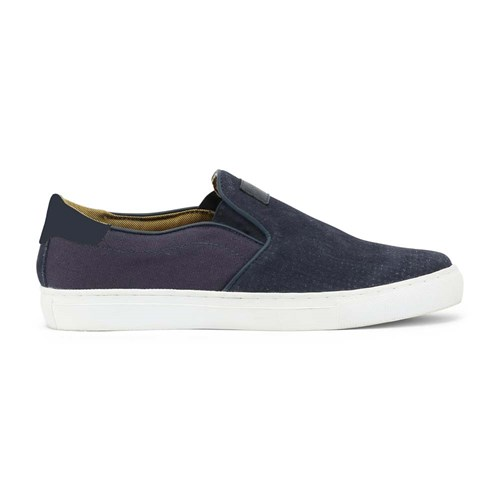 Rugged Gear Lux Loafer Til Voksen Navy