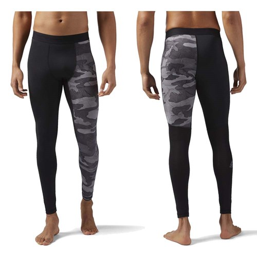 Reebok Compression Tight Til Voksen
