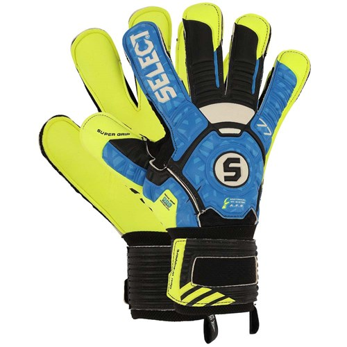 Select Goalkeeper 77 Super Grip Til Voksen