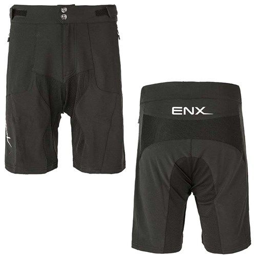 Endurance Leichhardt 2 IN 1 Cycling Shorts Herre