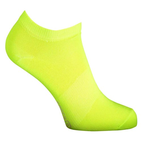 Touch9 Cass Trainer Sock Safety Yellow