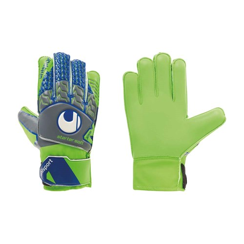 Uhlsport Tension Green Starter Soft Til Børn
