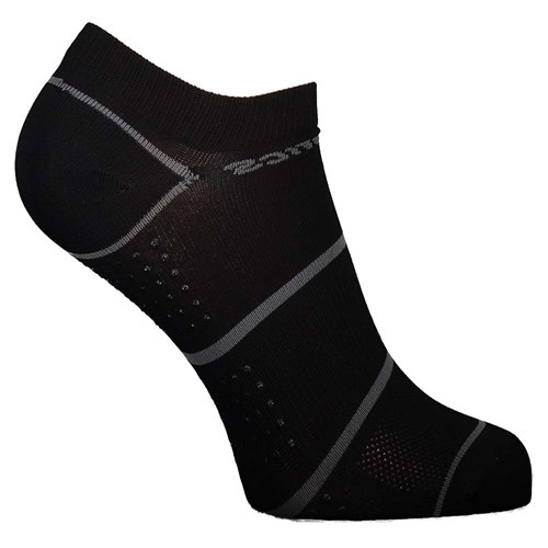 Energetics Grippy Trainer Sock Black
