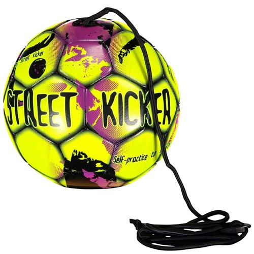 Select Street Kicker Str 4