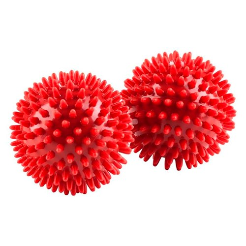 Energetics Knobbed Balls 2 Pcs