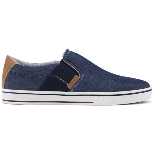 rugged Gear Deck Loafer Til Voksen