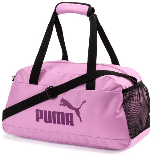 Puma Phase Sport Bag Orchid