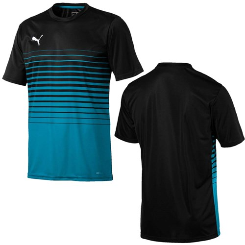 Puma FTBLPLAY Graphic Shirt Til Børn