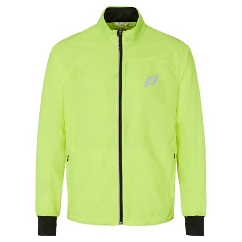Pro Touch Faster Run Jacket Til Herre