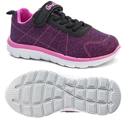 0ceec6f60a3 Pigesko - billige sko til unge piger og børn i populære mærker