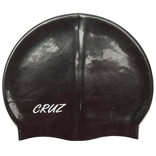 Cruz Silcone Swim Cap