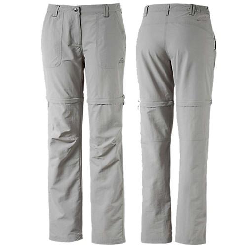 ac6f063e8cc5 McKinley Samson III Zip Off Pants Til Dame