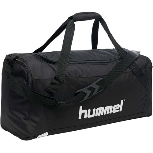 Hummel Core Sports Bag M Black