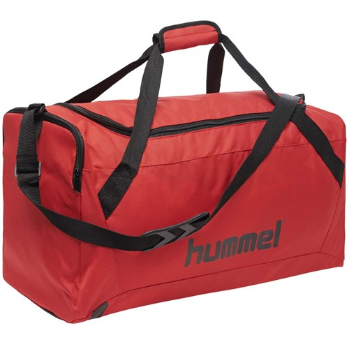 Hummel Core Sports Bag M True Red