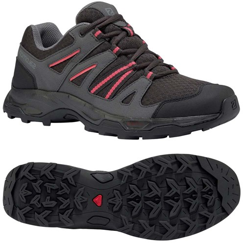 Salomon Redwood 3 Til Dame