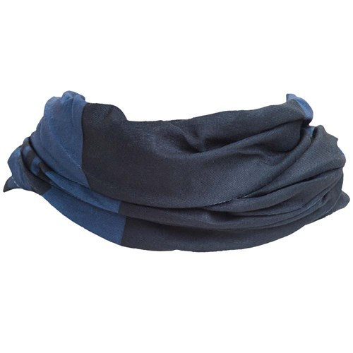 Tuxer Tune Headwarmer Black