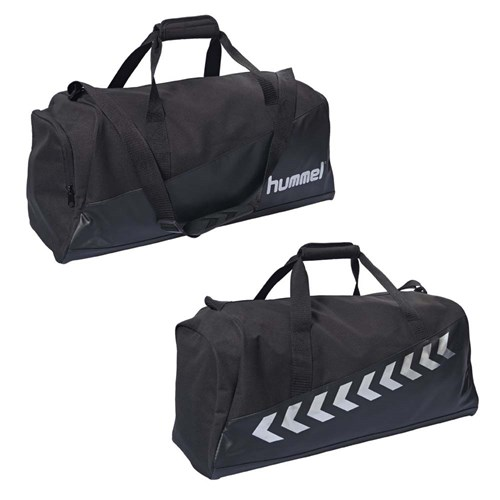 Hummel Authentic Gharge Sports Bag L