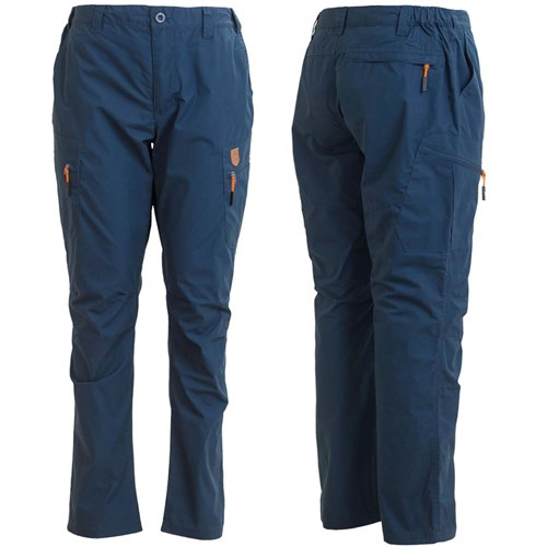 Tuxer Colorado Pants Til Herre Midnight Navy