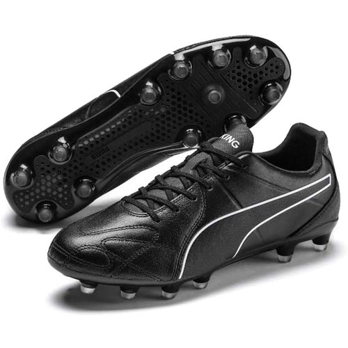 Puma King Hero FG Til Herre