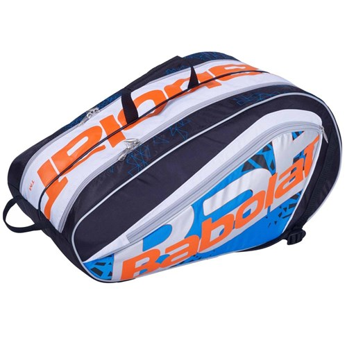 Babolat - Expandable Team Bad Padel Tennis