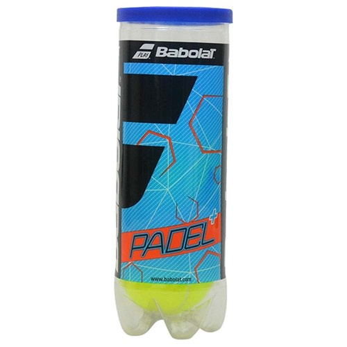 Babolat Padel plus 3 Ball