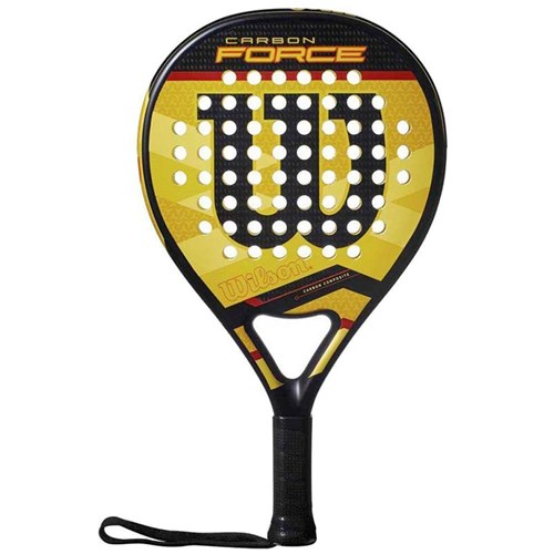 Wilson - Carbon Force Padel Rkt