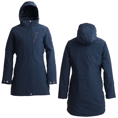 Tuxer Styrke Lady Jacket Steel Blue