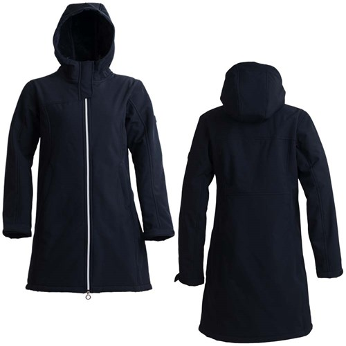 Tuxer Zara Lady Jacket Black