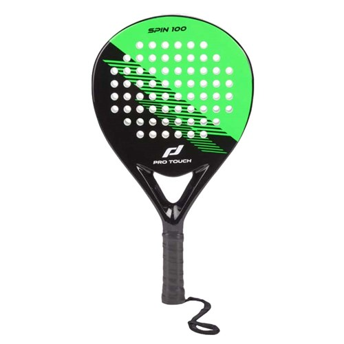Pro Touch Spin 100 Padel Racket