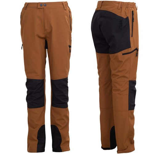 Tuxer Neo Trousers Sticky Toffee