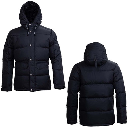 Tuxer North Pole Jacket Black
