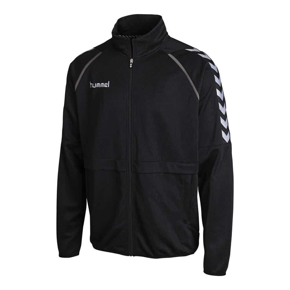 Hummel Stay Authentic Poly Jacket Tr 230 Ningsjakke Voksen